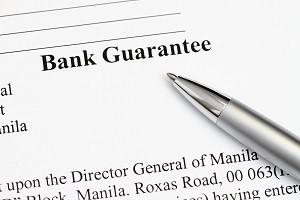 Приятная стоимость банковской гарантии в Москве